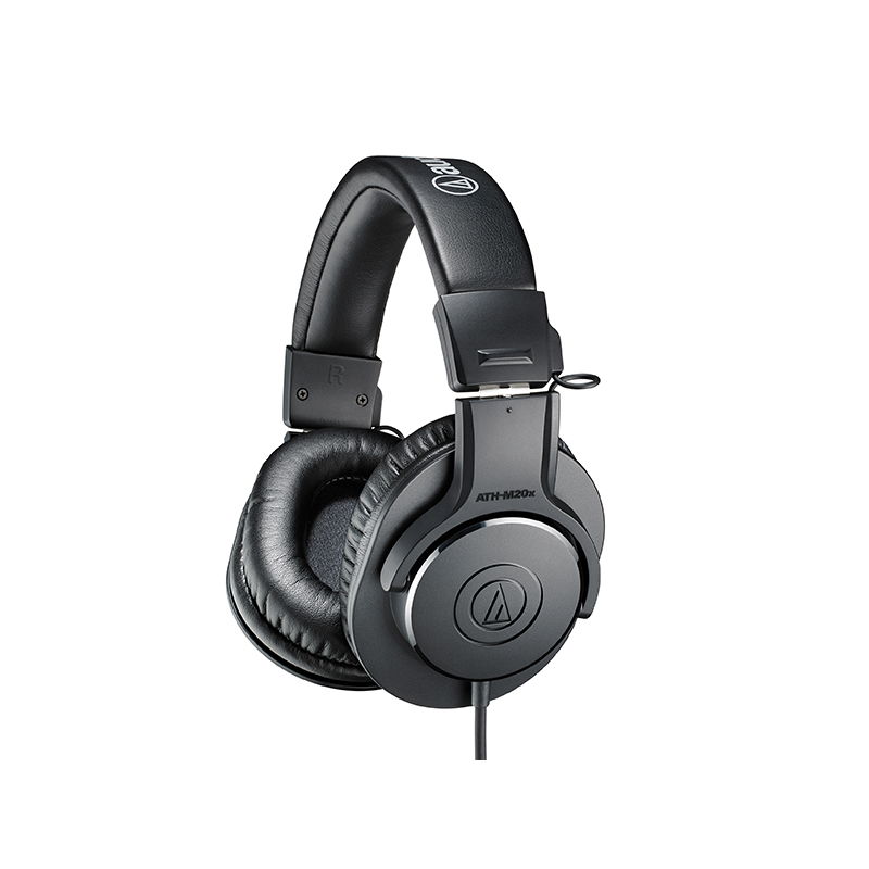Audio Technica M20X Bass Audio Headphone Store