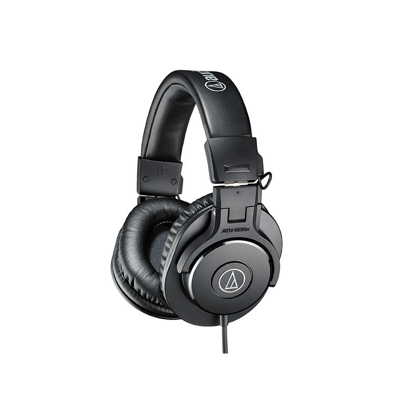 Audio Technica M30X Bass Audio Headphone Store
