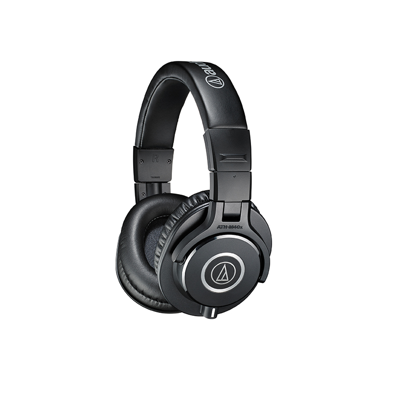 Audio Technica M40X Bass Audio Headphone Store
