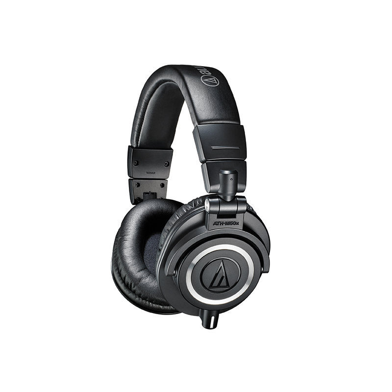 Audio Technica M50X Bass Audio Headphone Store