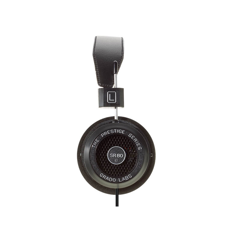 Grado SR80e Bass Audio Headphone Store