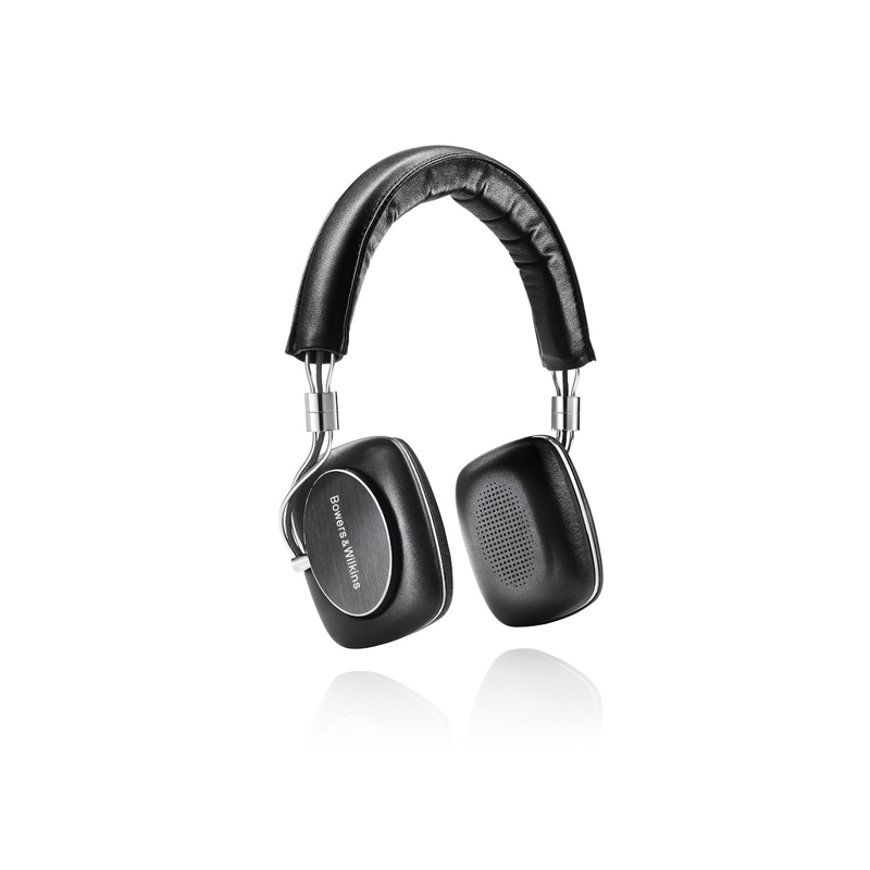 Bowers & Wilkins P5 Series 2 Bass Audio Headphone Store 1