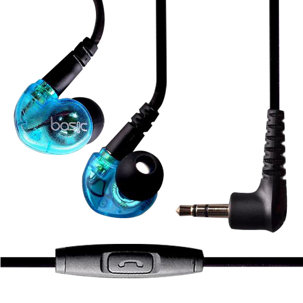 Basic IE300HD Bass Audio Headphone Store