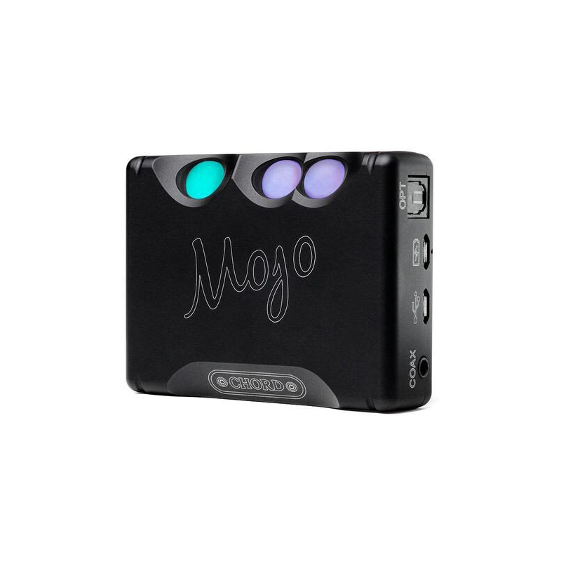 Chord Mojo Bass Audio Headphone Store